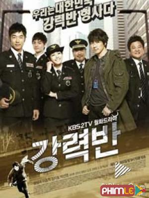 Phim Dấu Ấn Đoạt Mệnh - Crime Squad (2011)