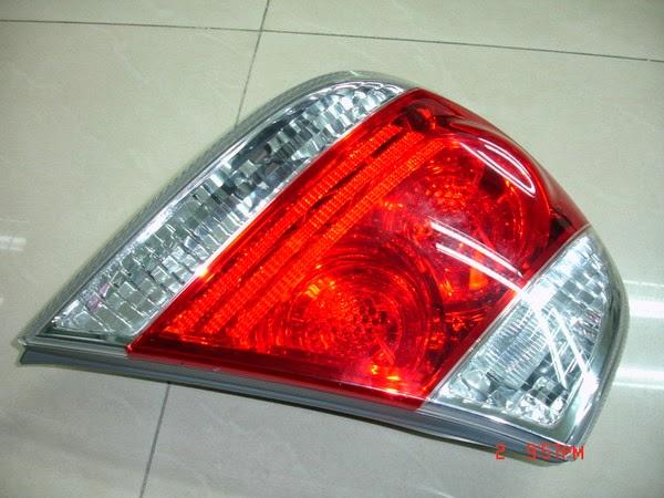 Automotive Tail Light