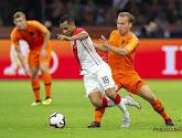 Vijf JPL-spelers in actie bij vicewereldkampioen Kroatië, Bruggelingen Vormer en Danjuma in Oranje