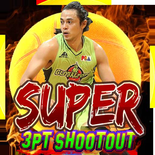 Super 3pt Shootout