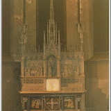 Altaar Sint Vituskerk Winschoten