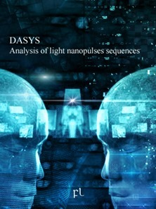 DASYS - Analysis of light nanopulses sequences Cover