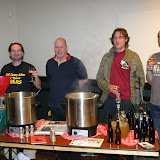 Brouwdemo Alkmaar 28-02-2010