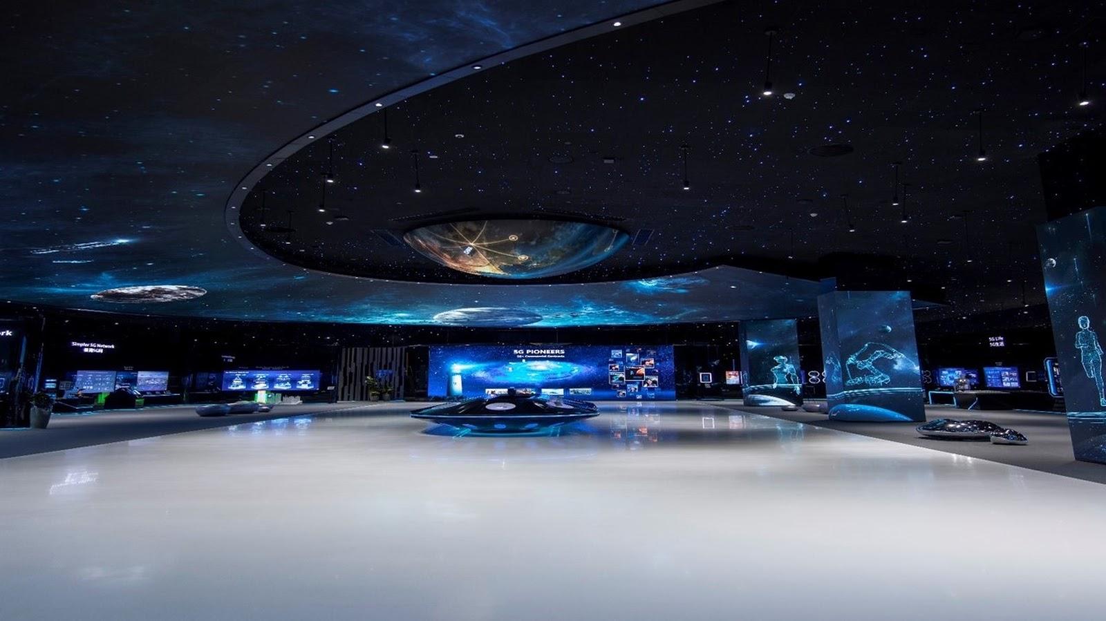 Huawei โชว์เทคโนโลยีชั้นนำจากงาน HUAWEI Galileo 5G Online Live Tour เผยเทรนด์ใหญ่ 5G ระดับโลกที่น่าจับตา