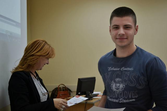 Srednjoškolci na blok nastavi iz Računovodstva, Srednja ekonomska škola Valjevo - DSC_8493.JPG
