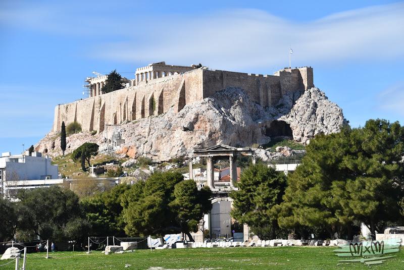 cosas que ver y hacer en Atenas