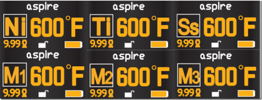 2 thumb%255B2%255D - 【MOD】「aspire NX100 BOX MOD」(アスパイア・エヌエックス100)レビュー。操作簡単!多機能テクニカル!18650&26650バッテリー対応【MOD/aspire/電子タバコ】