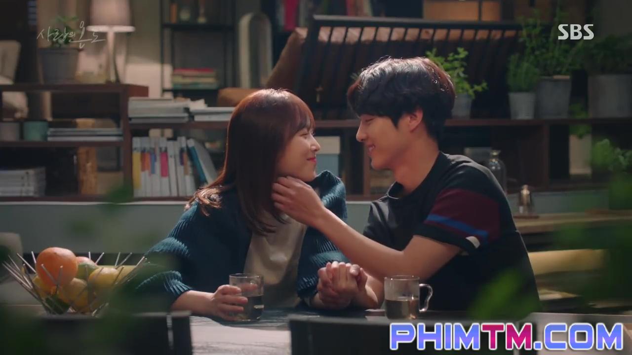 Đến nam thứ phim Hàn hoàn hảo nhất năm cũng mất điểm vì thích drama - Ảnh 3.