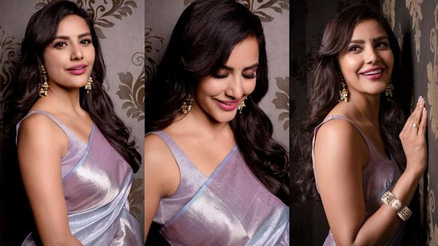 Priya Anand Latest Photoshoot Photos