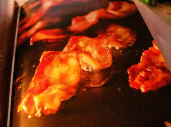 Bacon Gravy Recipe