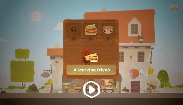 Tiny Thief: Một tựa game thú vị từ Tây Ban Nha 14