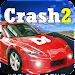 Car crash2(Black box) icon
