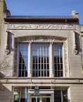 Indiana Buff Limestone Restoration Carvings, Panels and Profiles