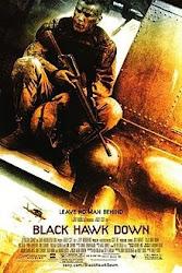Black Hawk Down - DIều hâu gãy cánh