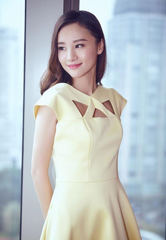 Zhang Lingzhi China Actor