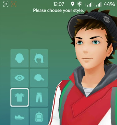 Download Pokemon GO apk Android