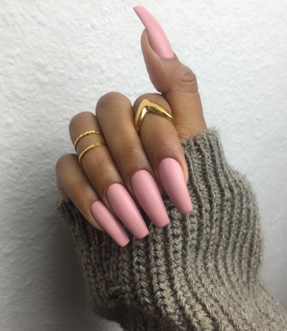 acrylic nail design  Tumblr