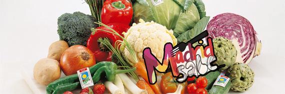 Mercado itinerante 'Madrid Sabe' para promocionar los alimentos de la región