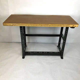 Tailors  Work Table