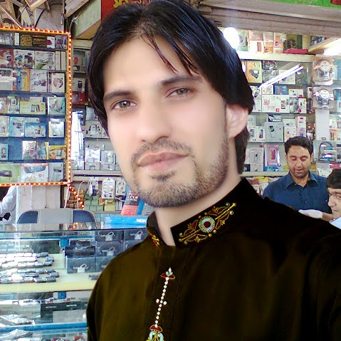 Ahmad Sahil Photo 8