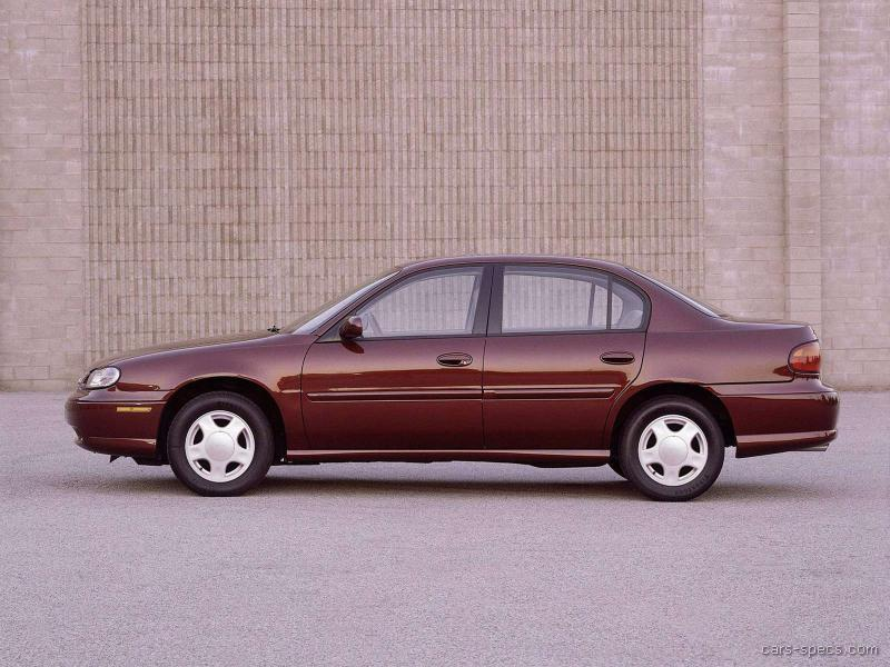 1998 chevrolet malibu sedan specifications pictures prices. Black Bedroom Furniture Sets. Home Design Ideas
