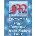 Logo of Moylans White Christmas