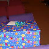 Pastor Lasker's Surprise 38th Birthday HORAD Bash!!!