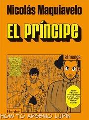 P00020 - El príncipe