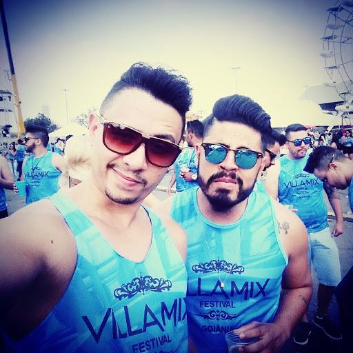 Villa Mix Festival 2015 - 2