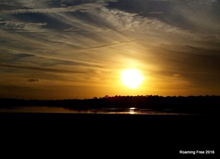 Sunset_January 16