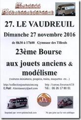 20161127 Le Vaudreuil