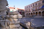 Plaza Mayor de Soria