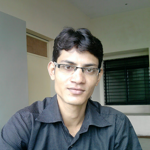 Sachin Mandave's profile photo