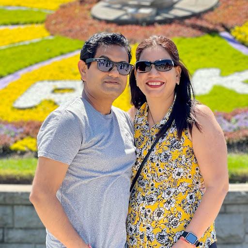 Kamlesh Patel