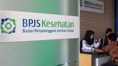 Pemerintah Siapkan Dana Darurat Jaminan Sosial di BPJS Kesehatan
