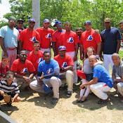 2013 Saturday Modified Teams