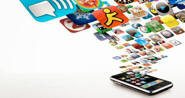 Một số phương pháp đẩy top trên chợ ứng dụng di động 1