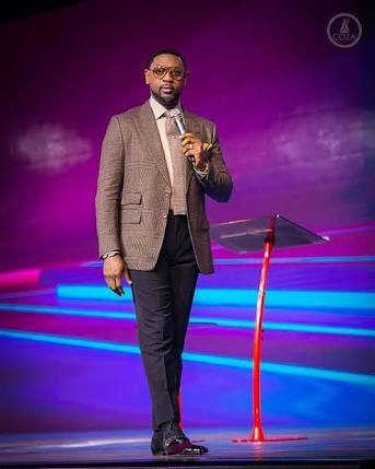 HE RAPED ME! Another former worker accuses Pastor Fatoyinbo of rape [READ DETAILS]
