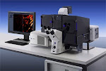 Zeiss ELYRA S1 (SR-SIM) Super Resolution Microscope