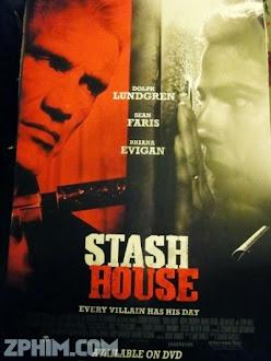 Ngôi Nhà Bí Ẩn - Stash House (2012) Poster