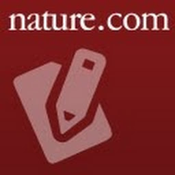 nature.com blogs