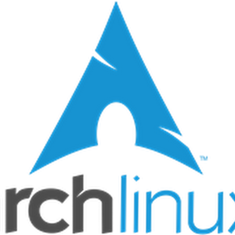 Configure Static IP Address on Arch Linux via command line