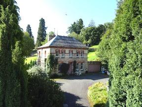 Stunning Llandinam property