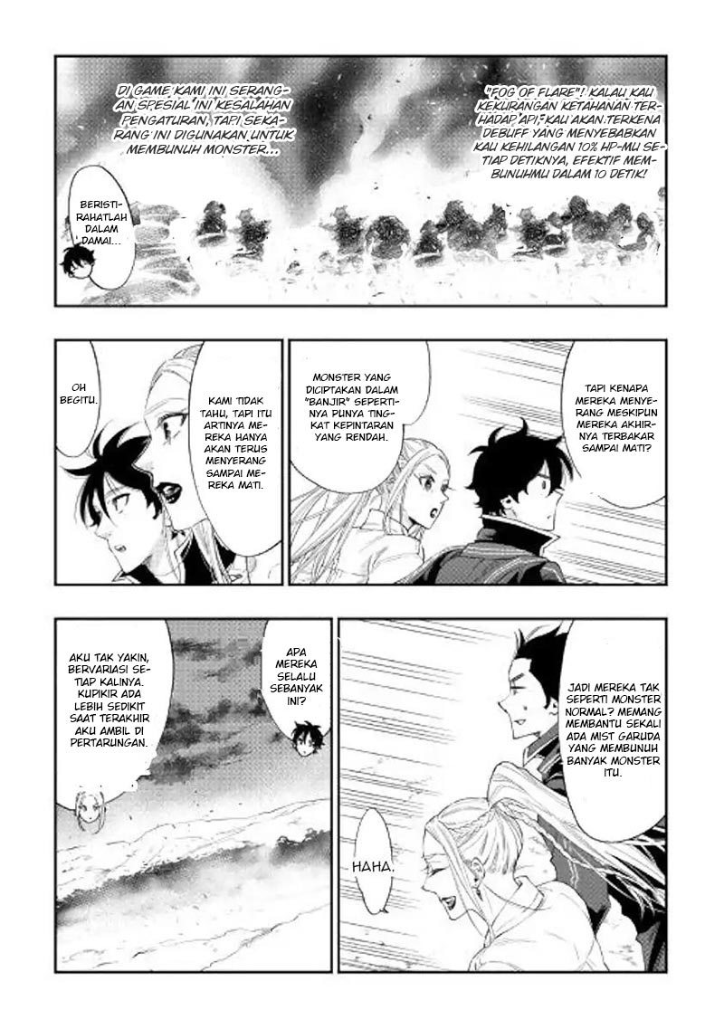 The New Gate Chapter 46