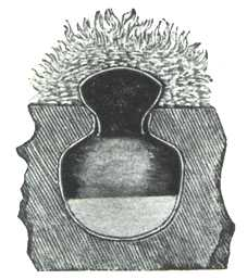 Late Mediaeval Indian Descension Apparatus, Alchemical Apparatus