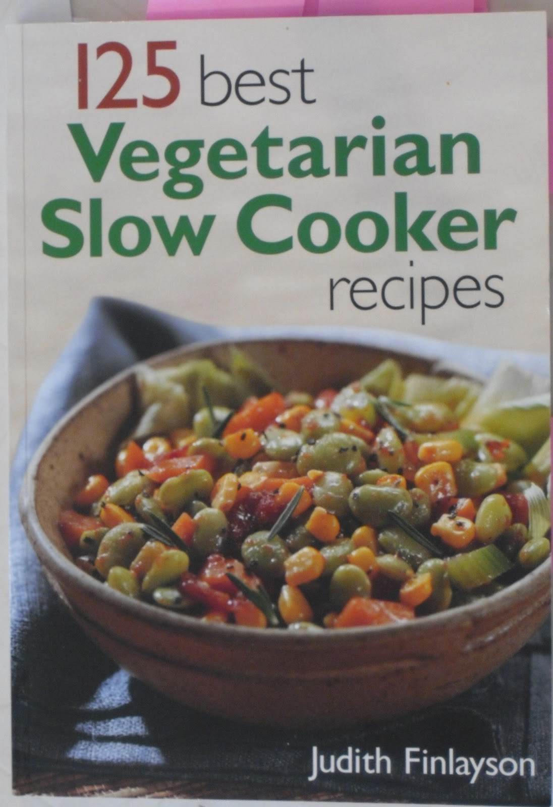 books and quilts recipe thursday 125 best vegetarian