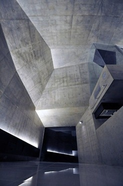 Beton1 House in Abiko - Fuse-Atelier, Japan
