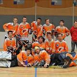 Loverval D1 saison 2008