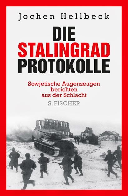 Сталинградские Протоколы Книга