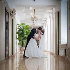 Wedding photographer Aleksey Belousov (Beliy258744). Photo of 31.01.2015
